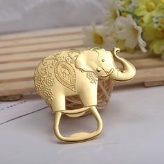 Cute Animal Alloy Bottle Openers