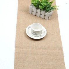 Mantel de mesa Lino (Sold in a single piece) Simple Centros de mesa