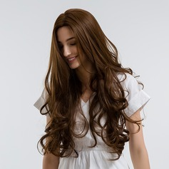 Loose Wavy Synthetic Hair Synthetic Wigs