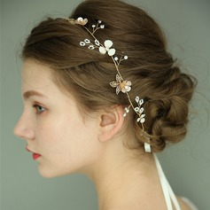Ladies Gorgeous Rhinestone Headbands With Rhinestone (Sold in single piece)