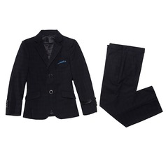 Formal 2 Pc Page Boy Suit (80% Polyester+20% Viscose)