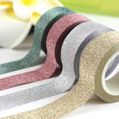 Solid Color Paper Ribbon