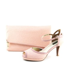 Attractive Composites Shoes & Matching Bags