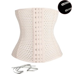 Polyester/Cotton/Chinlon Strapless Shapewear