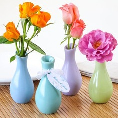 Vase Ceramic Table Centerpieces(Set of 6) (128078881)