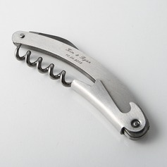 Personalized Simple Zinc Alloy Bottle Opener