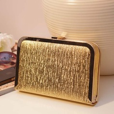 Unique Patent Leather Clutches/Fashion Handbags