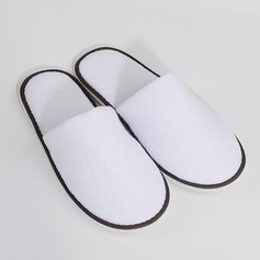 Disposable Slippers For Guest Use(Set of 2)