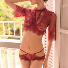 Lace Lingerie Set