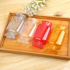 Other Plastic Candy Jars and Bottles