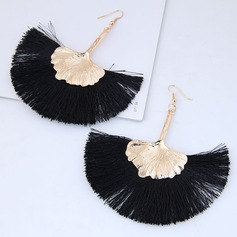 Lovely Alloy Women's Fashion Earrings