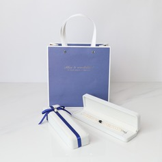 Bridesmaid Gifts - Solid Color Velvet Gift Box/Bag