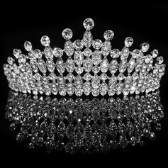 Luxurious Alloy Tiaras