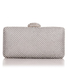 Attractive Crystal/ Rhinestone/Rhinestone Clutches