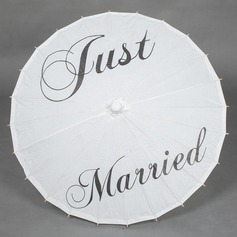 Oil paper Wedding Umbrellas (124068490)
