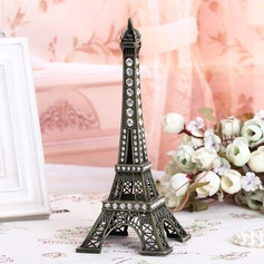 Non-personalized Eiffel Tower Design Zinc Alloy Creative Gifts