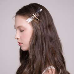 Special Alloy/Imitation Pearls/Plastic Hairpins/Combs & Barrettes