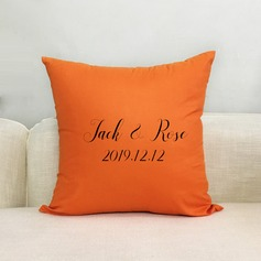 elegant classic pretty Polyester Pillow Cover