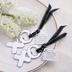 Classic Bottle Openers With Ribbons