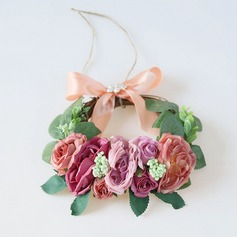 Classic/Nice/Beautiful Lovely/Round Artificial Flowers Wedding Ornaments