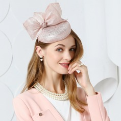 Ladies' Fashion/Special/Glamourous Cambric Beret Hat