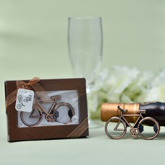 Creative Bicycle Design Zinc alloy Bottle Openers