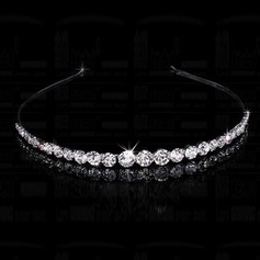 Beautiful Rhinestone Tiaras