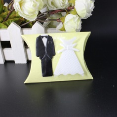 Card Paper Favor Boxes
