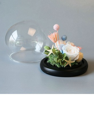 Creative Gifts Classic Silk Flower Elegant Gifts