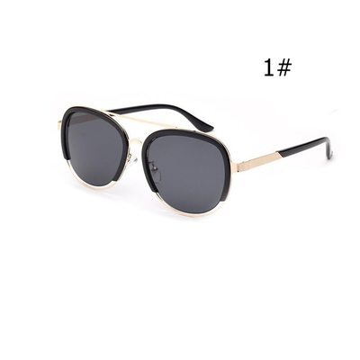 UV400 Chic Novelty Sun Glasses