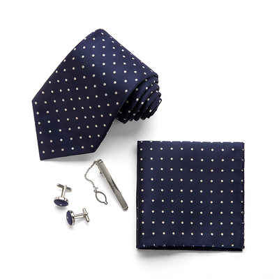 Klassiek Polyester Tie Sets