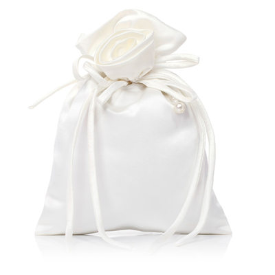 Bridesmaid Gifts - Fashion Vintage Satin Bag