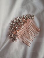 Gorgeous Crystal/Alloy Combs & Barrettes (Sold in single piece) (042131388)