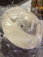 Ladies' Beautiful Rattan Straw With Bowknot Floppy Hats/Straw Hats/Tea Party Hats (196092532)