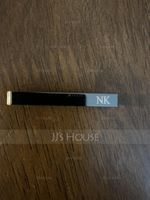 Personalized Modern Copper Tie Clip (200210905)