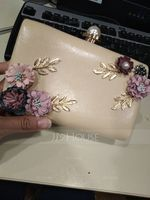 Unique PU Clutches (012192191)