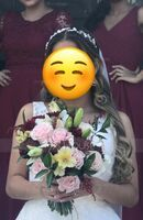 Fashion Copper Headbands (Sold in single piece) (042191498)