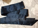 JJ's House Satin Sash