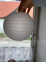 "8"" Paper Lantern (More Colors) (131038498)"