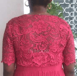 Lace Special Occasion Wrap (013094786)