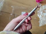 Personalized Simple Design Metal Roller Pen (118156602)