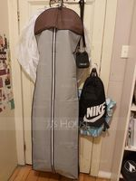 Special Gown Length Garment Bags (035053135)