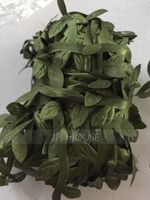 10m DArtificial Green Flower Leaves  Decorative Accessories (131151581)