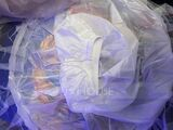 Women Nylon/Tulle Netting Floor-length 1 Tiers Petticoats (037024160)