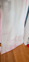 Pretty Dress Length Garment Bags (035150906)