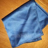 JJ's House Satin Pocket Square