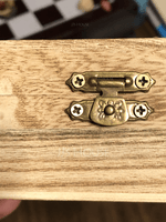 Chic/Classic Ring Box in Wood (103197339)