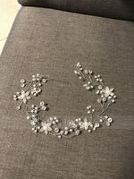 Beautiful Crystal/Imitation Pearls/Frosted flower Headbands (Sold in single piece) (042137970)