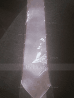 JJ's House Charmeuse Wide Tie