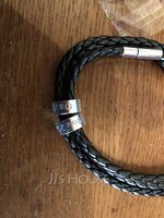 Personalized Modern Father's Day Gifts Copper Bracelets (200219017)